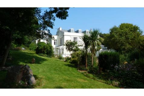 Braddons Hill Road East, Torquay, TQ1. 7 bedroom detached house for sale