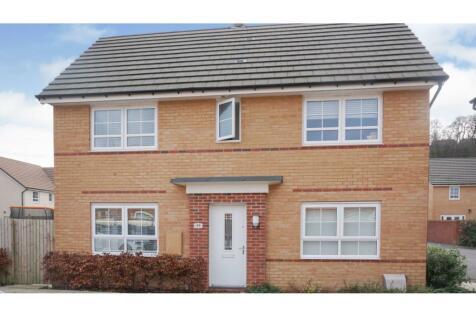Castle Way, Newport, NP10. 3 bedroom semi-detached house for sale