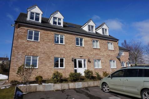 Pidwelt Rise, Bargoed, CF81, South Wales - Apartment / 2 bedroom apartment for sale / £60,000