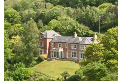 Holyhead Road, Bangor, LL57. 6 bedroom character property