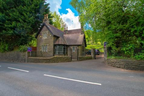 Snatchwood Road, Pontypool, NP4. 5 bedroom detached house