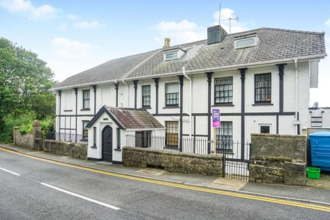 Narberth Road, Tenby, SA70. Block of apartments for sale