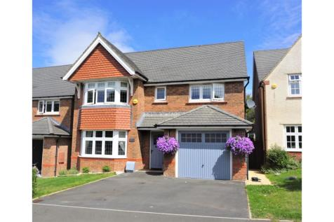 Coed Y Felin, Pontypool, NP4. 5 bedroom detached house