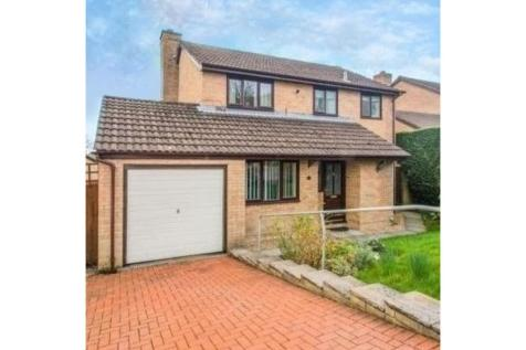 Beechleigh Close, Cwmbran, NP44. 4 bedroom detached house