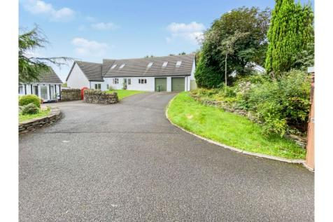 Penycoedcae, Pontypridd, CF37. 5 bedroom detached house