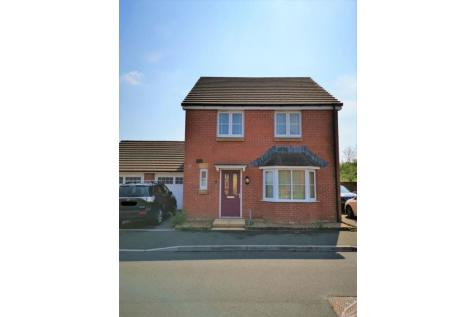 Waun Draw, Caerphilly, CF83. 4 bedroom detached house