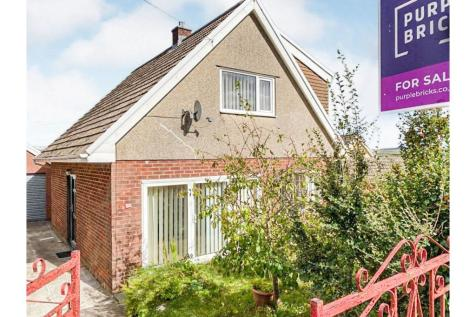 Chester Close, Merthyr Tydfil, CF48. 3 bedroom detached house for sale