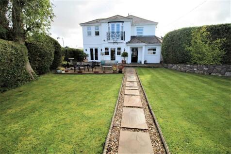 Lime Kiln Lane, Bishopston, SA3. 5 bedroom detached house for sale
