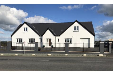 Blaenwaun, Whitland, SA34. 4 bedroom detached house for sale