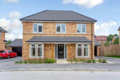 Wolfenden Way, Wakefield, WF1. 4 bedroom detached house for sale