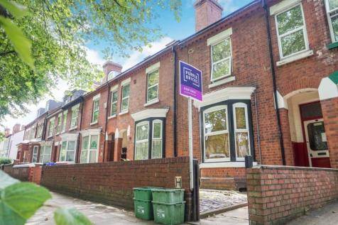 Christ Church Road, Doncaster, DN1. 8 bedroom terraced house