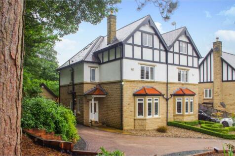 Ebor Rise, Harrogate, HG1. 5 bedroom semi-detached house