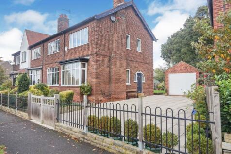 Belmont Street, St. Johns, Wakefield, WF1. 4 bedroom semi-detached house for sale