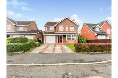 Whitebridge Drive, Darlington, DL1. 4 bedroom detached house for sale
