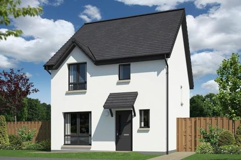 1 Nethergray Entry, Dykes of Gray, Dundee, DD2 5JY. 3 bedroom detached house for sale