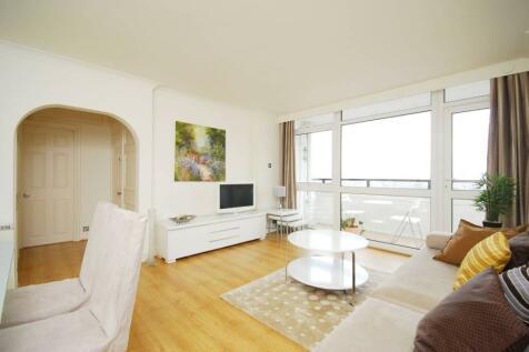 Maida Vale, Maida Vale, London, W9. 1 bedroom flat