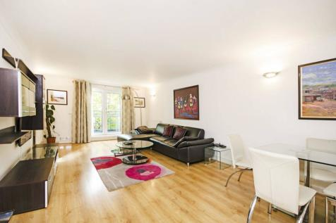 Admiral Walk, Maida Vale, London, W9. 2 bedroom flat