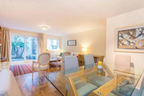 Saltram Crescent, Maida Vale, London, W9. 2 bedroom flat for sale