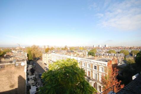 Sutherland Avenue, Maida Vale, London, W9. 1 bedroom flat