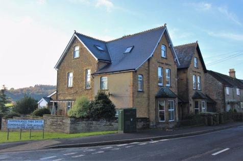 Westlands, Station Road, Ilminster. 6 bedroom end of terrace house