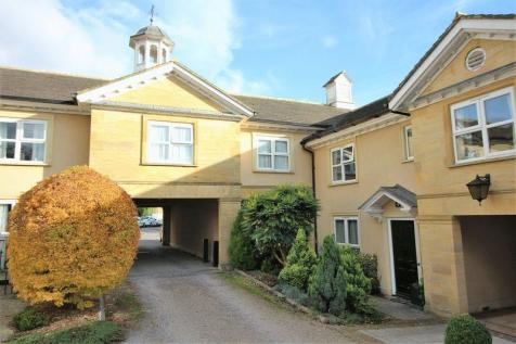 Ashcombe Court, Ilminster. 2 bedroom flat