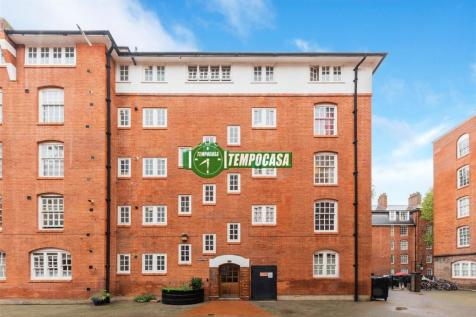 Rossetti House, Erasmus Street, Millbank Estate, London, SW1P. 1 bedroom property