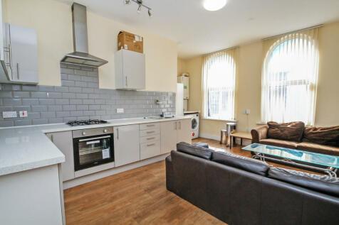 ALL BILLS INCLUDED - Raglan Road, yorkshire property