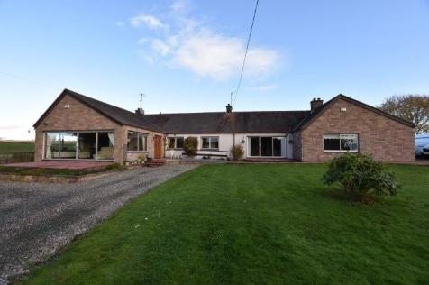 Strathord, Stanley, PH1. 3 bedroom detached bungalow for sale
