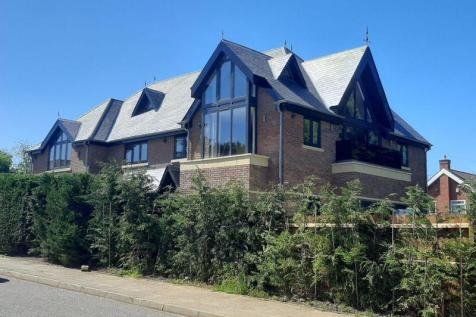 Highgrove Gardens, Edwalton, Nottingham. 7 bedroom detached house for sale