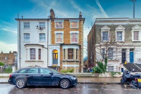 Loftus Road, London. 6 bedroom semi-detached house for sale