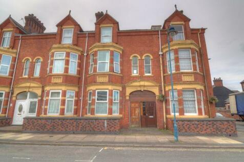Wellesley Street, Stoke-On-Trent. 6 bedroom town house