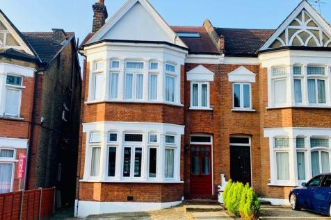 Compton Road, London. 5 bedroom semi-detached house for sale