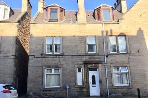 St. Andrew Street, Galashiels. 4 bedroom flat