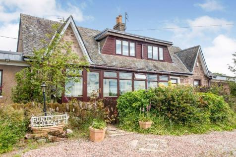 Brechin, Angus, DD9. 4 bedroom detached house for sale