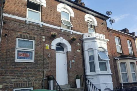 Princess Street, Luton. 9 bedroom flat