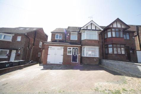 Meyrick Avenue, Luton. 5 bedroom semi-detached house