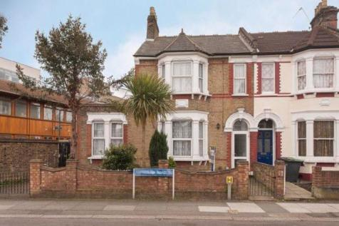 Hawstead Road, London. 5 bedroom end of terrace house