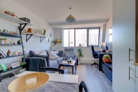 Queen Street, Sheffield. 2 bedroom apartment