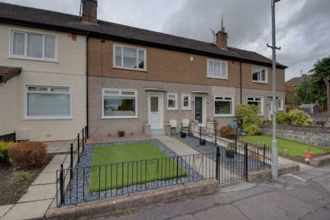 Park Avenue, Balloch. 2 bedroom terraced house for sale