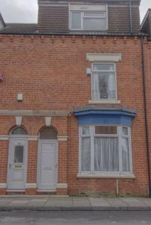 Victoria Road, Middlesbrough. 4 bedroom terraced house for sale