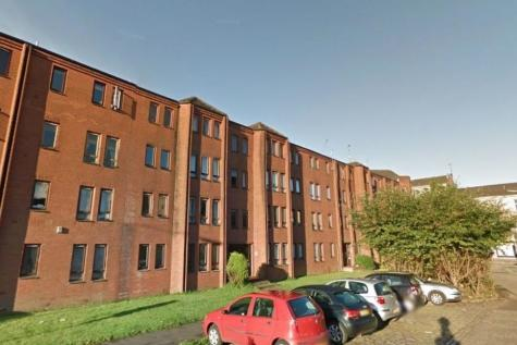1 Bed Furnished @ Gladstone Street, Glasgow, G4. 1 bedroom flat