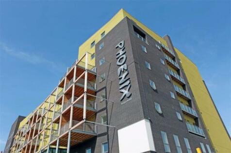 Phoenix Square, Burton Street. 1 bedroom apartment