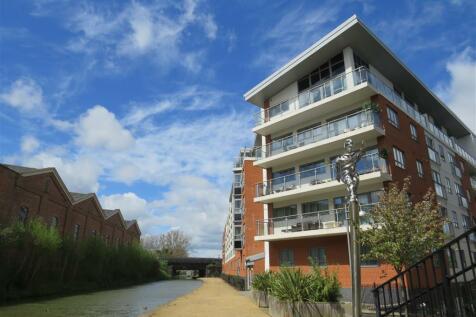 Lonsdale, Wolverton, MILTON KEYNES. 1 bedroom apartment