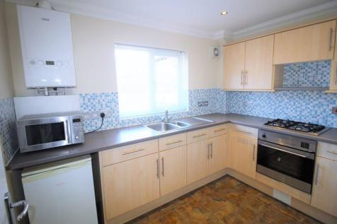 Plumstead Road East, Norwich. 2 bedroom apartment