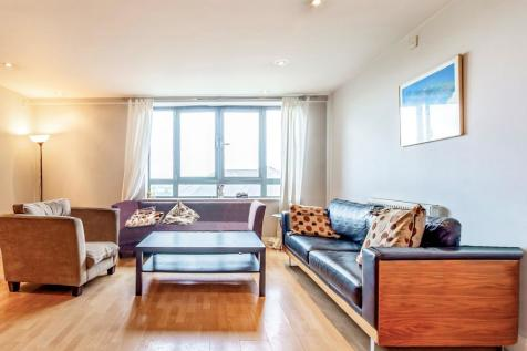 Plumptre Street, Nottingham, Nottinghamshire, NG1. 2 bedroom apartment for sale