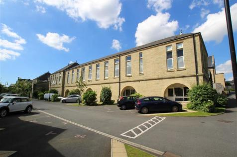 Mccrea, Savile Park, Halifax. 2 bedroom apartment