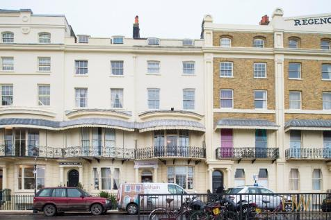 Regency Square, Brighton, East Sussex, BN1 2FH. 21 bedroom terraced house