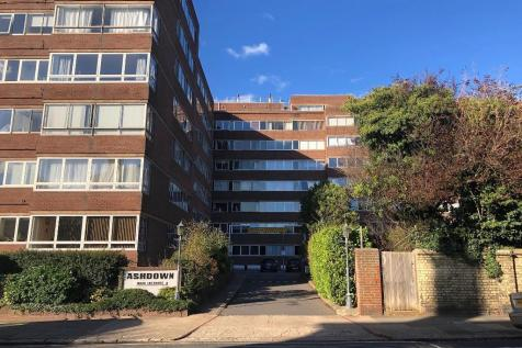Ashdown, Eaton Road, Hove, East Sussex, BN3 3AQ. 2 bedroom apartment