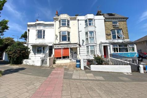 Ditchling Road, Brighton, East Sussex, BN1 4SF. House share