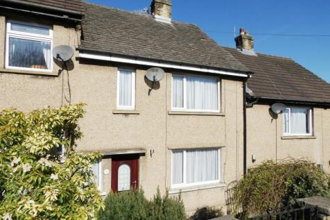 Windy Bank, Colne BB8. 3 bedroom terraced house